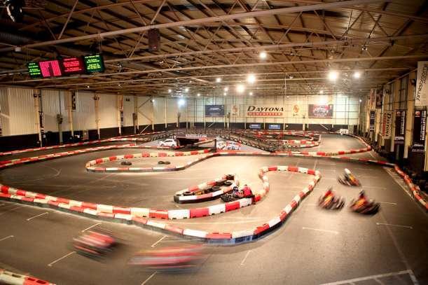 Daytona Manchester