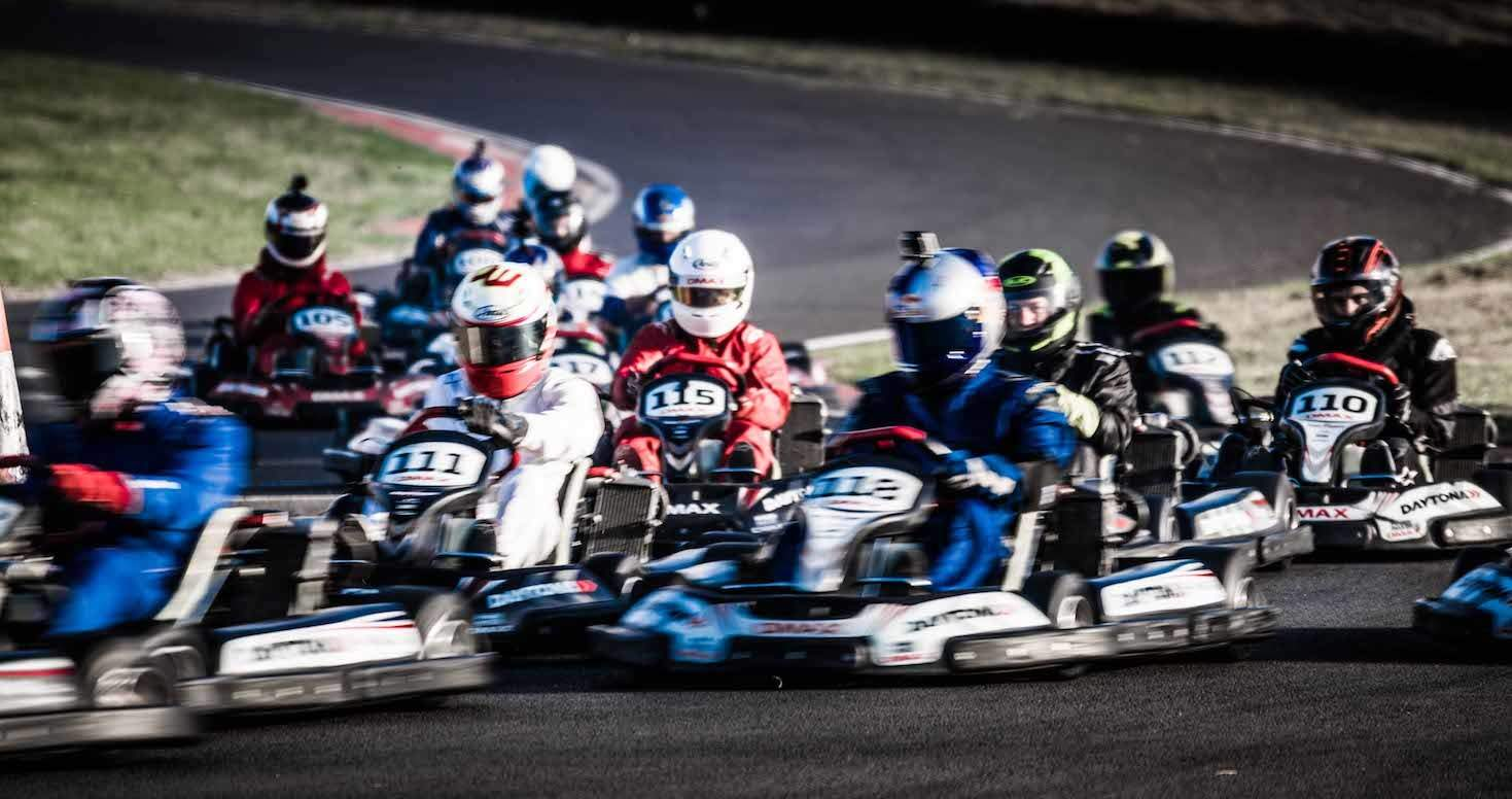 Tamworth Go Karting >> Karting at Daytona – the UK's Premier Karting Tracks ...