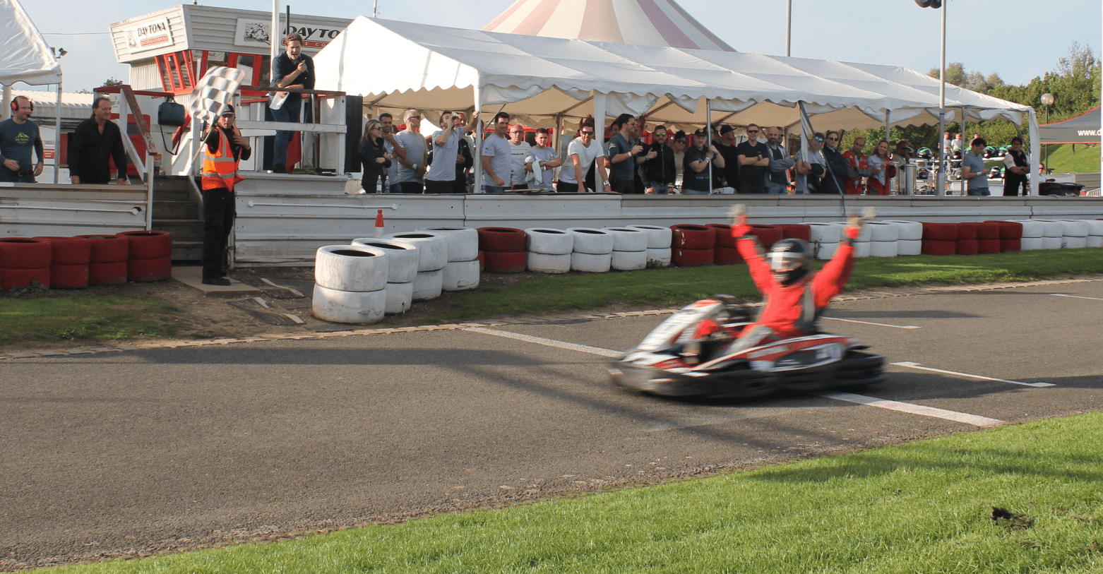 The 20th Annual Property ProKart Challenge