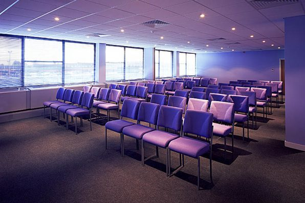 Free Meeting Room at Daytona Venues