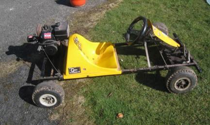 dale kart CEO Comment   Karting at Daytona : Karting at Daytona dale kart