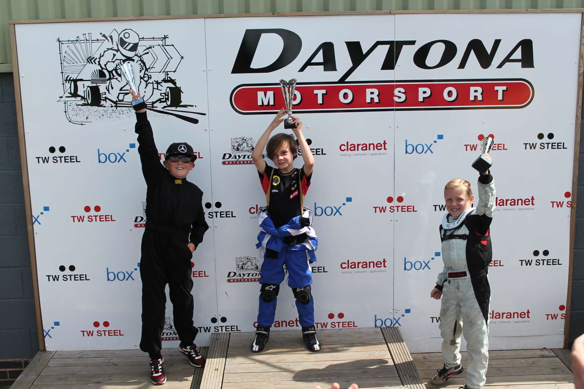 February Half Term at Daytona