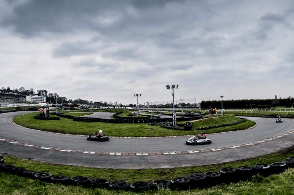 Sandown Park Winter D60 Champs Launches