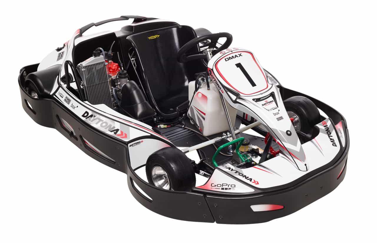 Tamworth Go Karting >> Daytona Tamworth launches the UK's first ever DMAX-GT karts - Karting at Daytona : Karting at ...