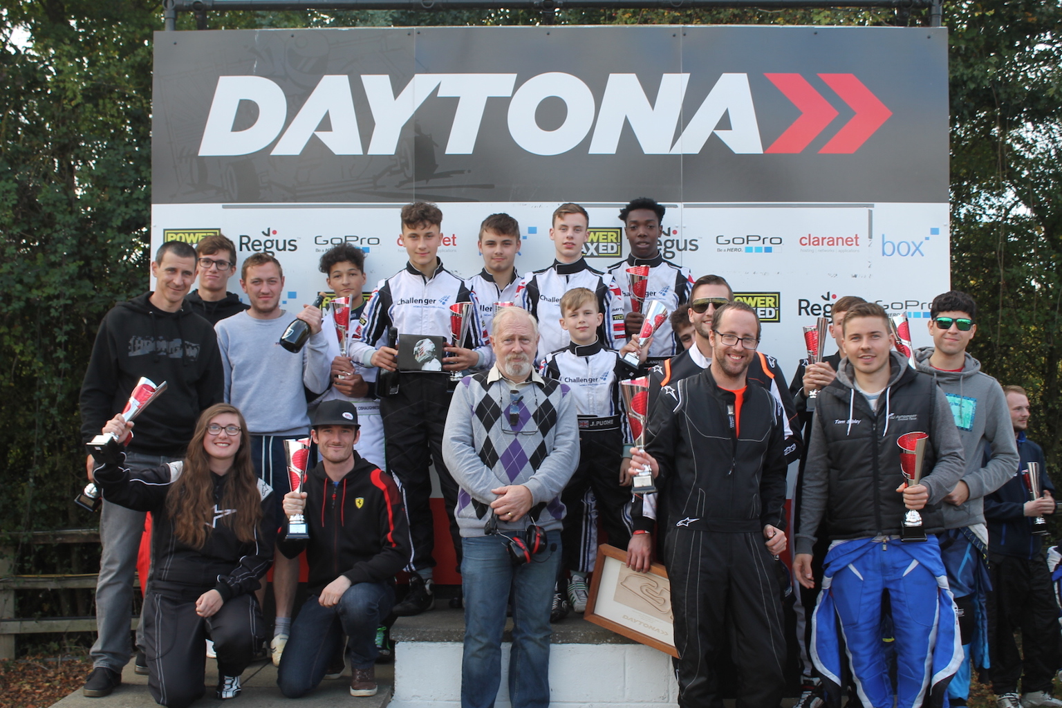 Young Guns Racing and Team KDS Victorious in Daytona 24 Hours