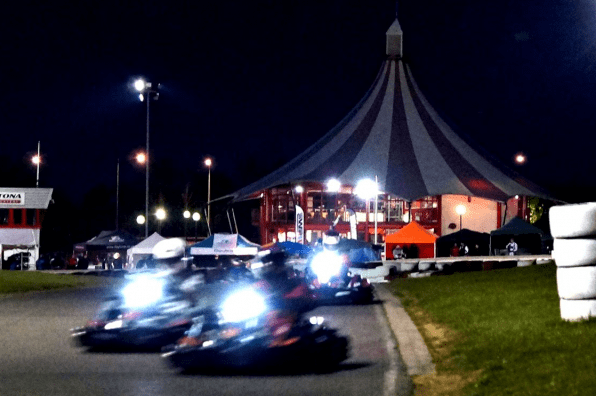 The Daytona International 24 Hour is back this October