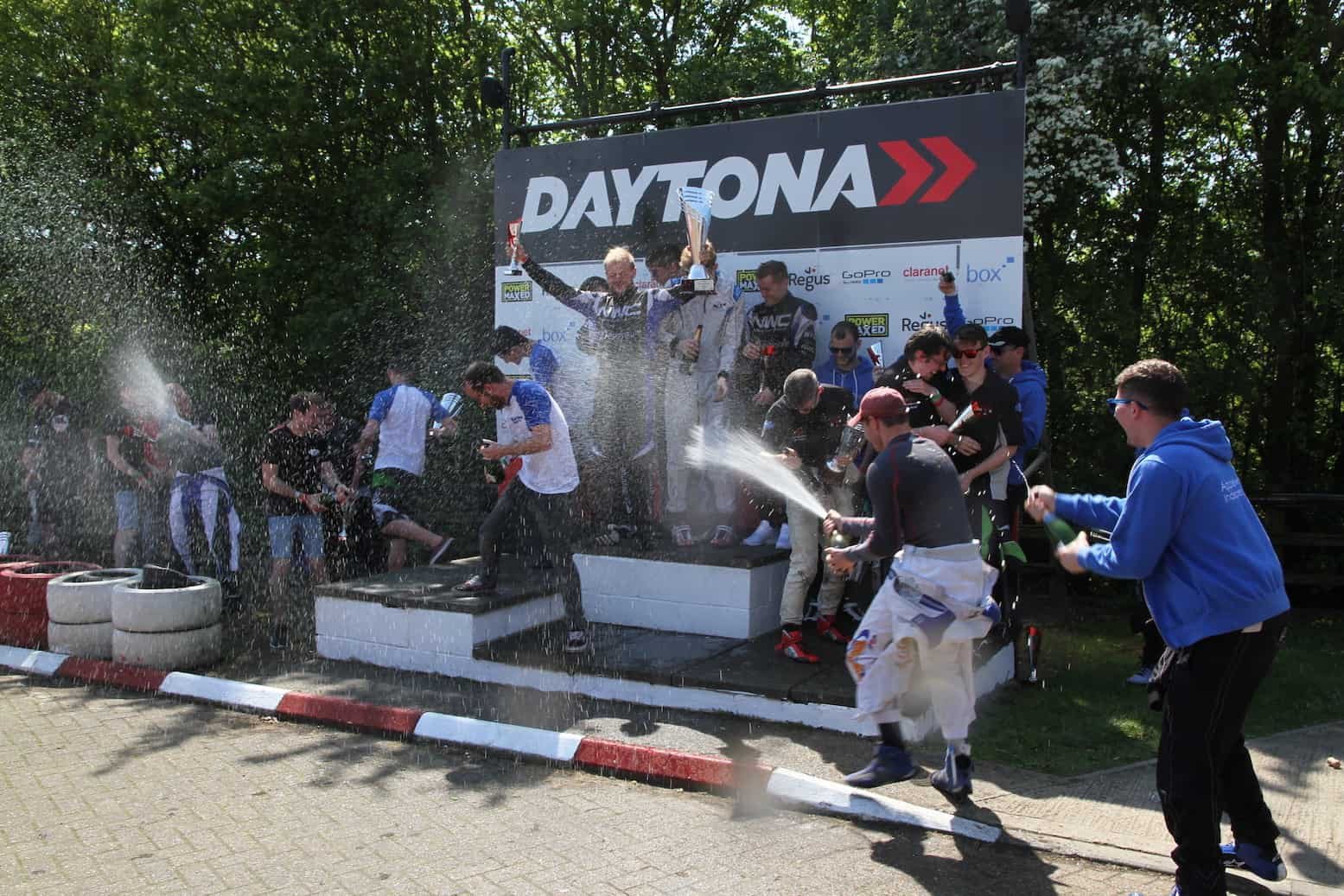 Tamworth Go Karting >> Karting at Daytona – the UK's Premier Karting Tracks : Karting at Daytona