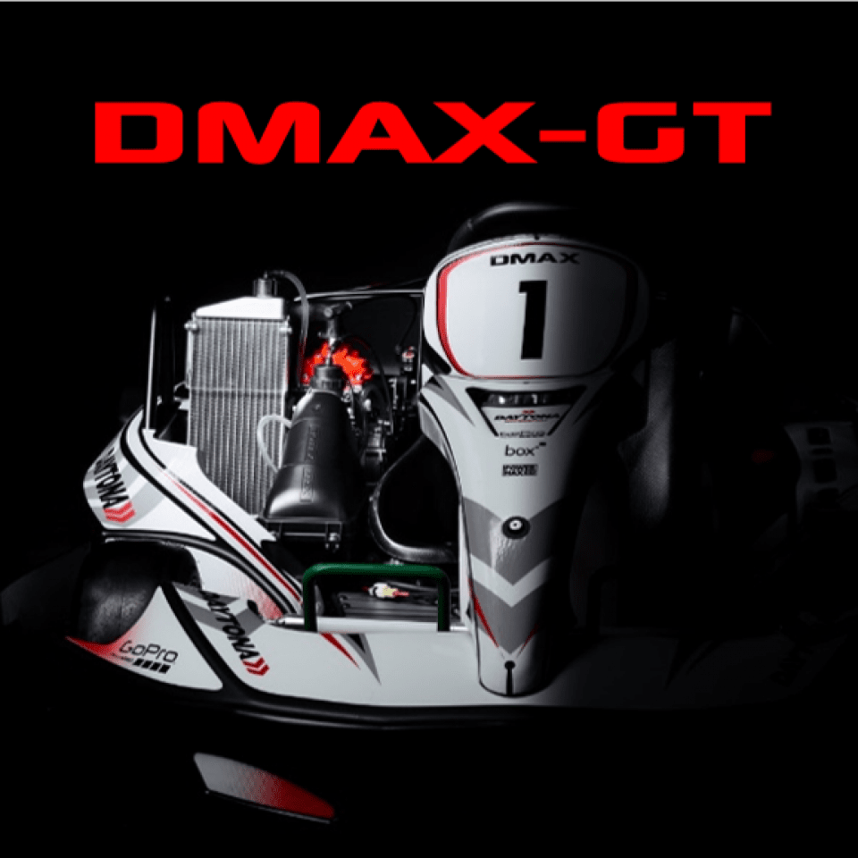 Dmax-gt go-karts at Tamworth near Birmingham go up to 70mph