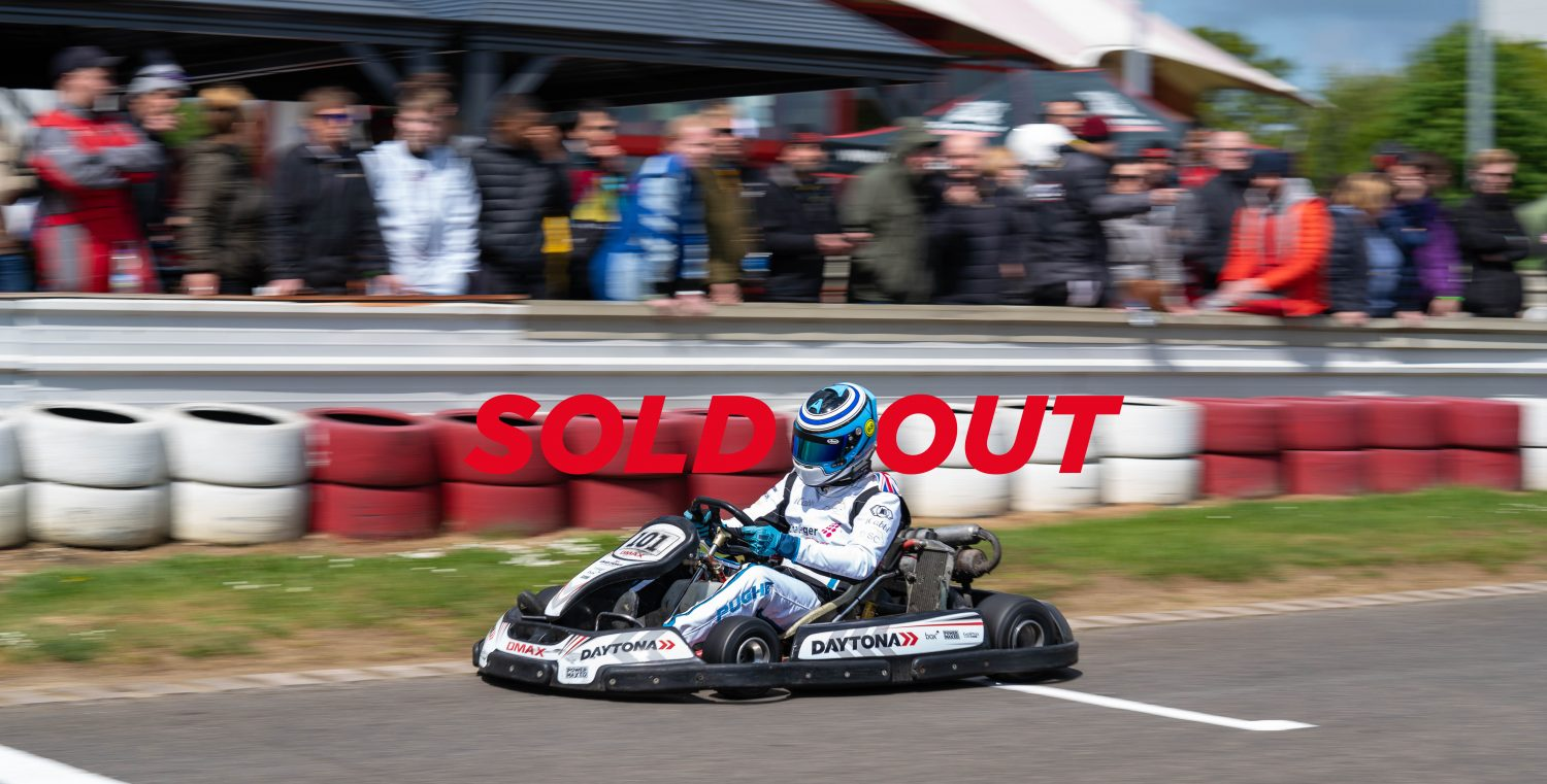 SOLD OUT!!!! MK AUTUMN TEAM ENDURO | Sunday 13th October