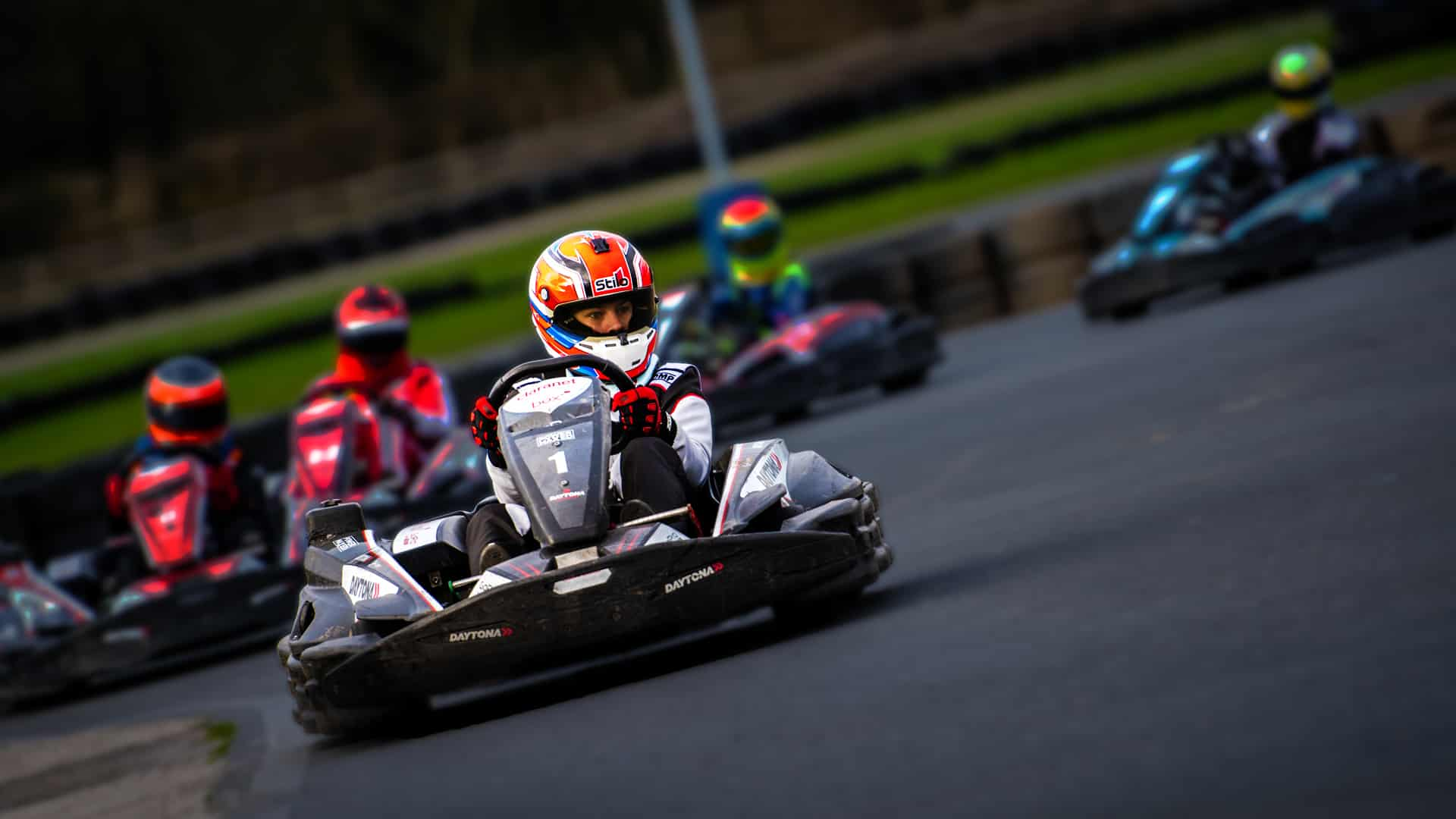 WHAT IS THE SODI WORLD SERIES?