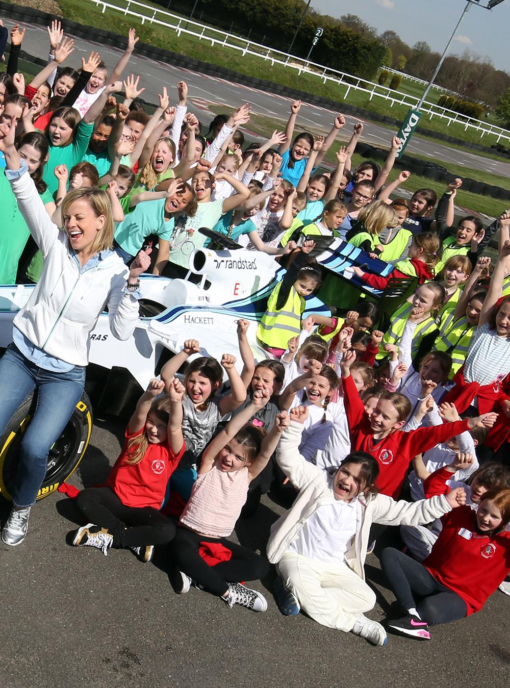 Things to do with kids in Surrey, London, Milton Keynes, Birmingham