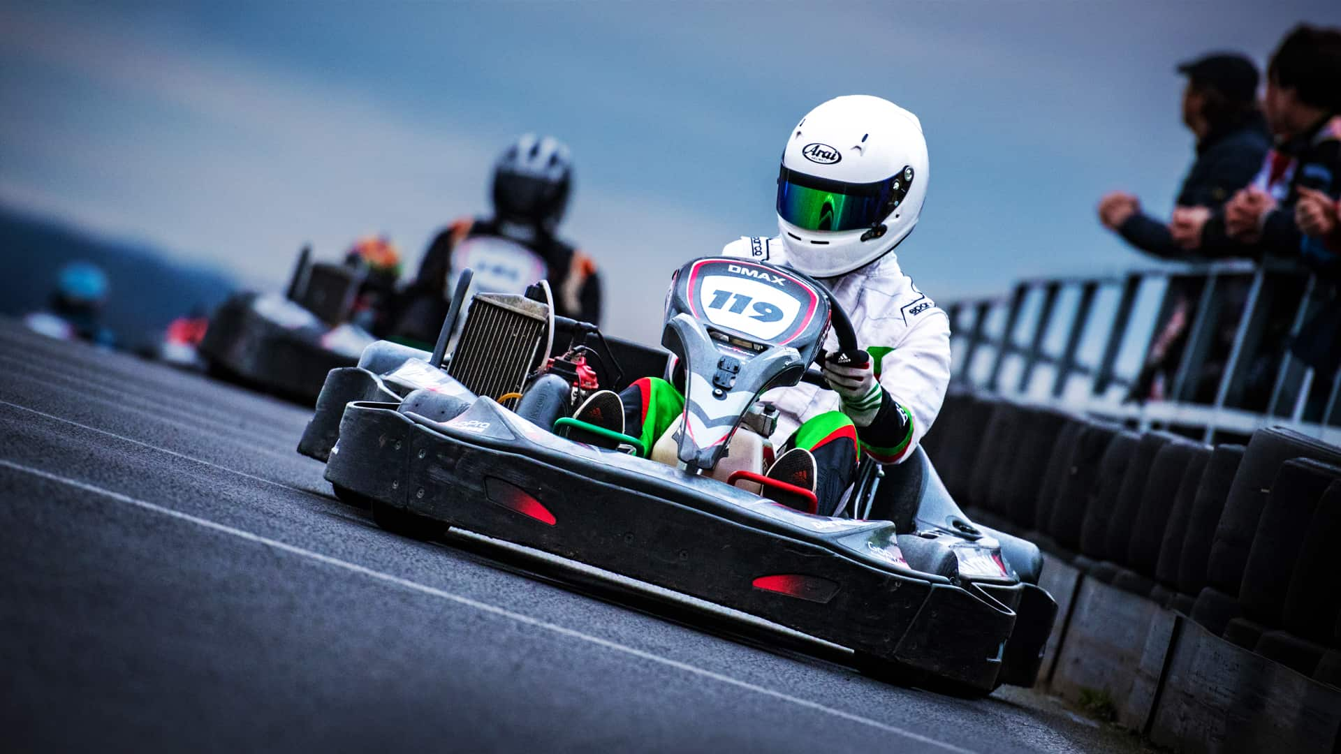 15TH MARCH | FIRST SODI WORLD SERIES RACE DAY
