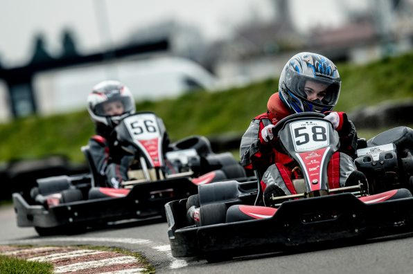 NEW JUNIOR TUITION INTRODUCED AT DAYTONA TAMWORTH