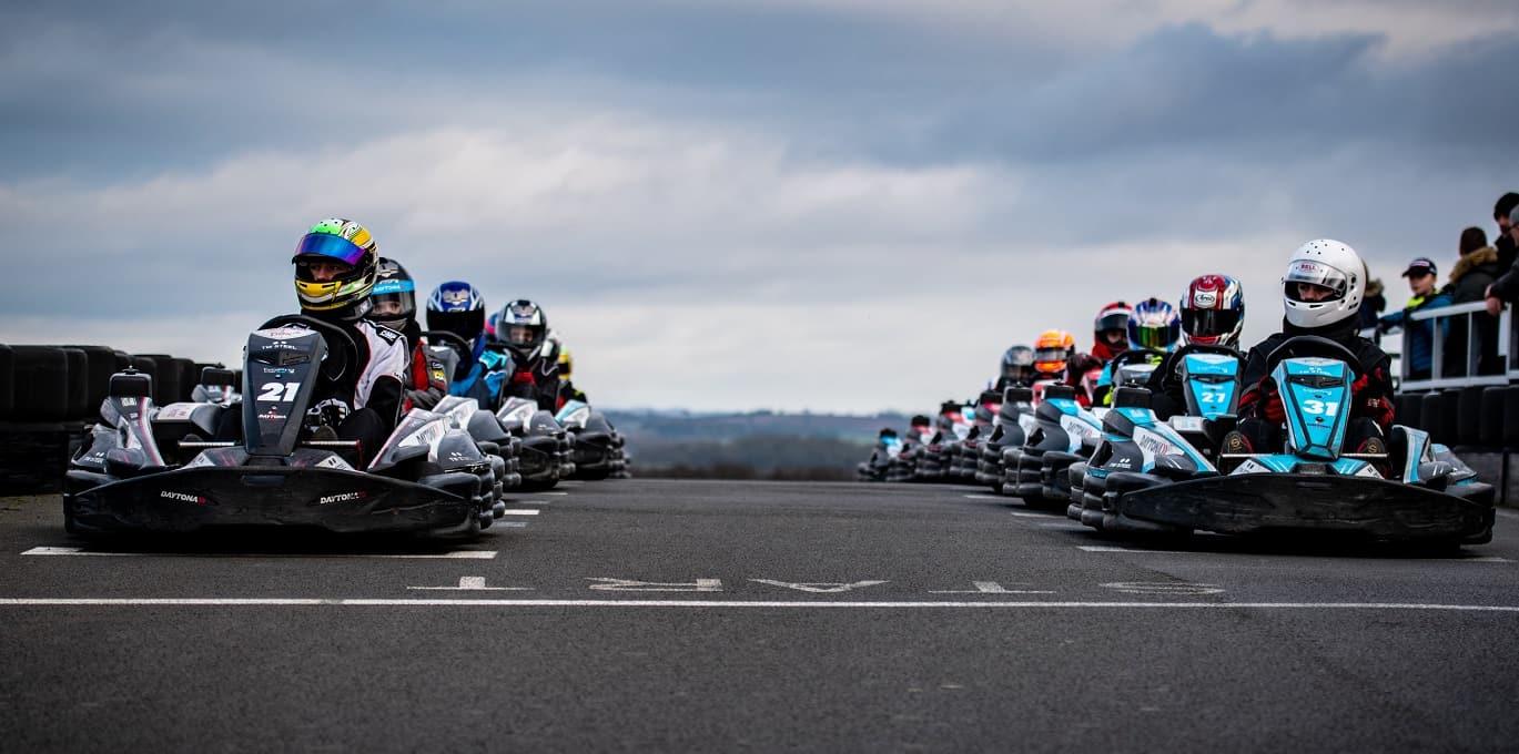 SUMMER ENDURANCE RACE | Sunday 30th August