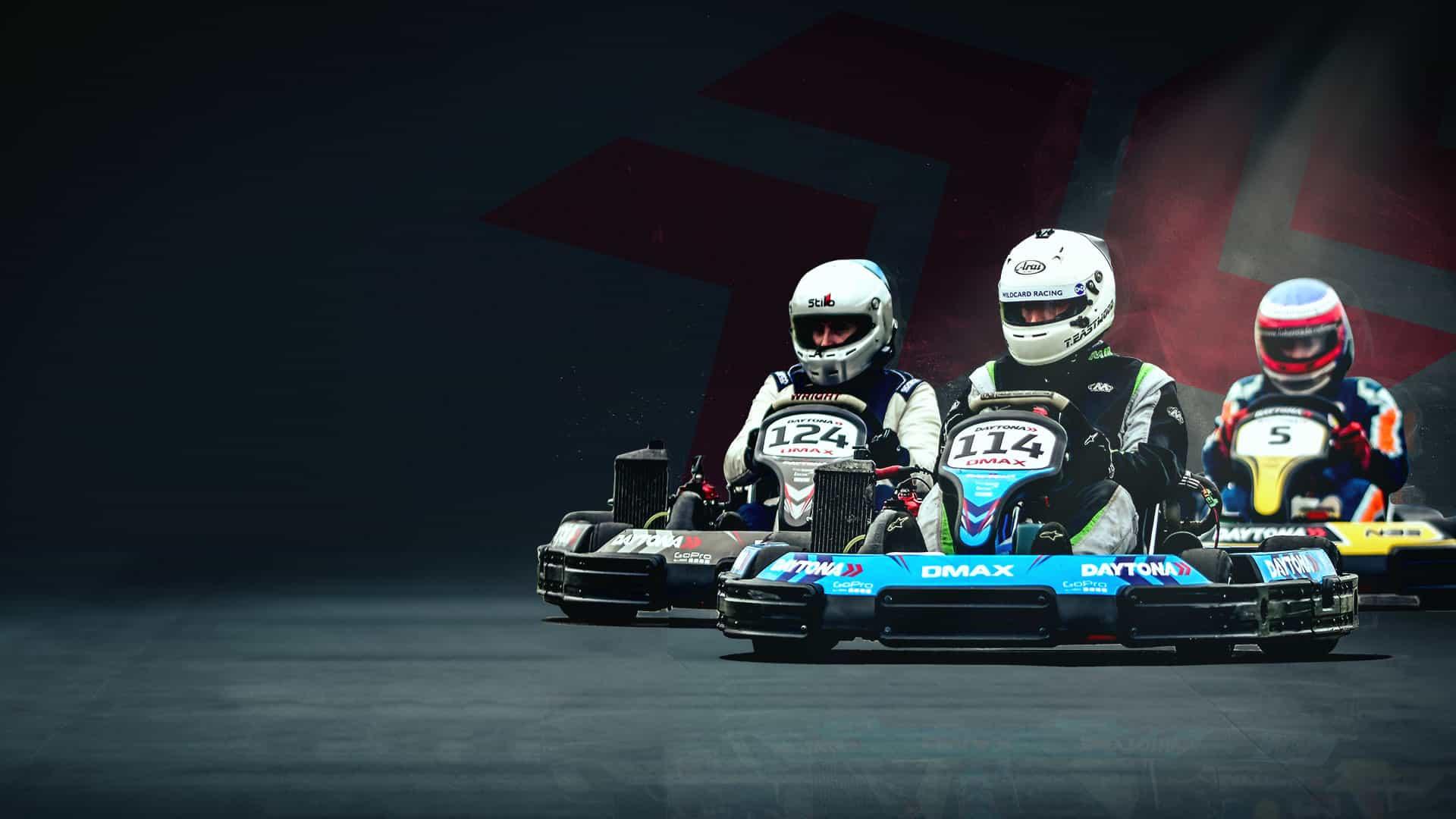 NEW season of Super Champs