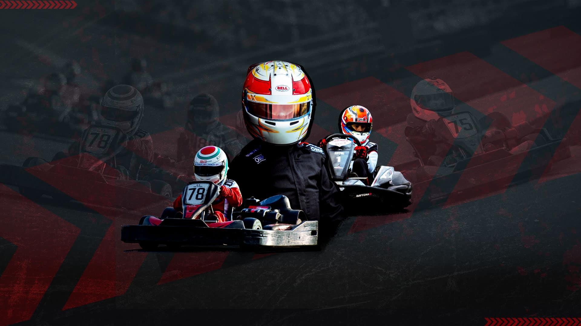 MASTERS RACES