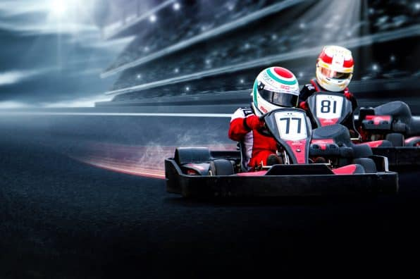 Daytona Sandown Park Junior InKart Championship 2021