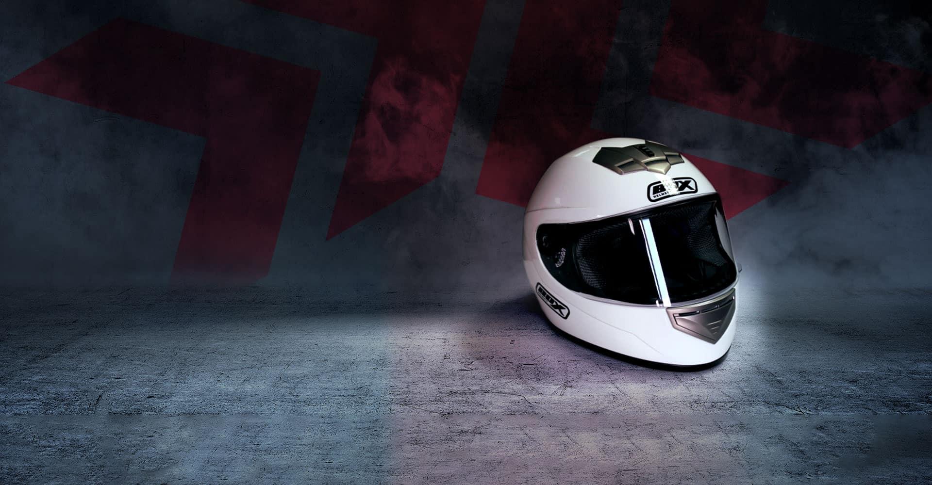 INSTAGRAM COMPETITION | WIN A RACE HELMET