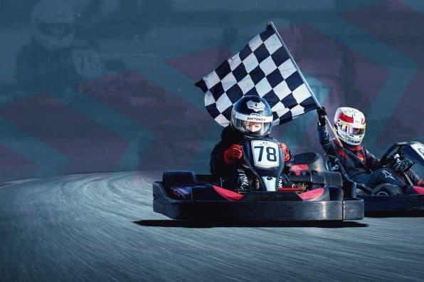 Daytona Milton Keynes InKart Championship 2021